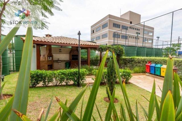 Apartamento com 3 dormitórios à venda, 65 m² por R$ 320.000,00 - Vila Miriam - Guarulhos/S - Foto 9