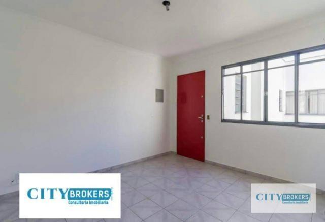 Apartamento com 2 dormitórios à venda, 50 m² por R$ 220.000,00 - Vila Rio de Janeiro - Gua - Foto 6