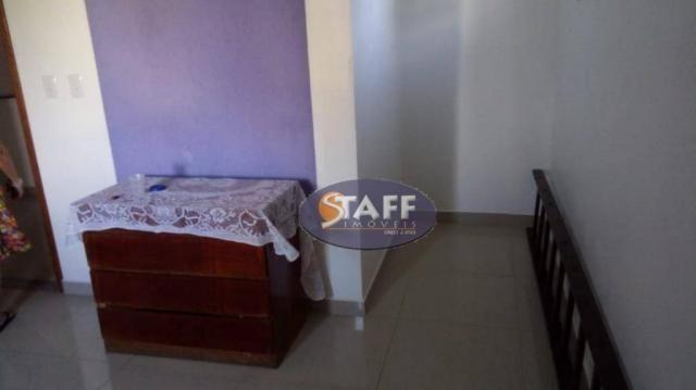 Linda casa de 6 quartos sendo 3 suítes a venda em Unamar-Cabo Frio!!! - Foto 6