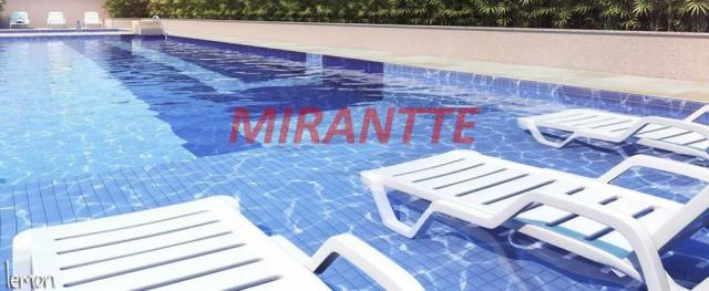 Apartamento à venda com 2 dormitórios em Vila rosália, Guarulhos cod:348424 - Foto 5