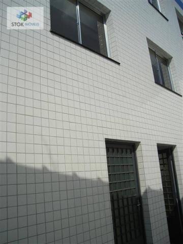 Salão para alugar, 85 m² por R$ 3.300,00/mês - Gopoúva - Guarulhos/SP - Foto 4