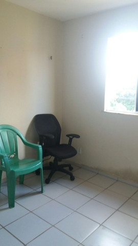 GS Alugo lindo apartamento no Turú próximo de tudo e semi mobiliado!  - Foto 6