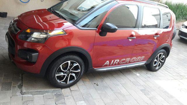 Air Cross c3 2015