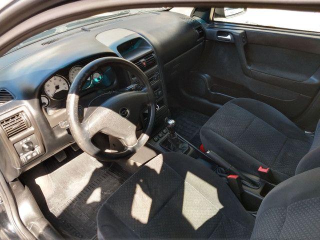 Astra Hatch 2011 Top de Linha R$ 24.500 - Foto 5