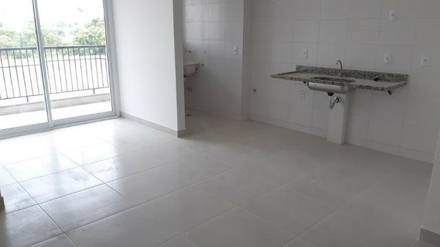 Apartamento 2 Quartos (1 suite ) Parque Cascavel e Proximo ao Buriti - Foto 8
