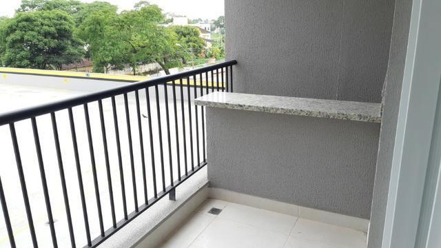 Apartamento 2 Quartos (1 suite ) Parque Cascavel e Proximo ao Buriti - Foto 9