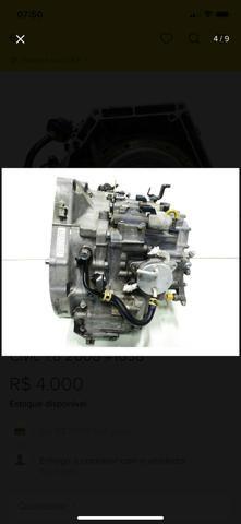 Caixa de Cambio Automatico Honda Civic Todos (a vista em dinheiro) - Foto 11