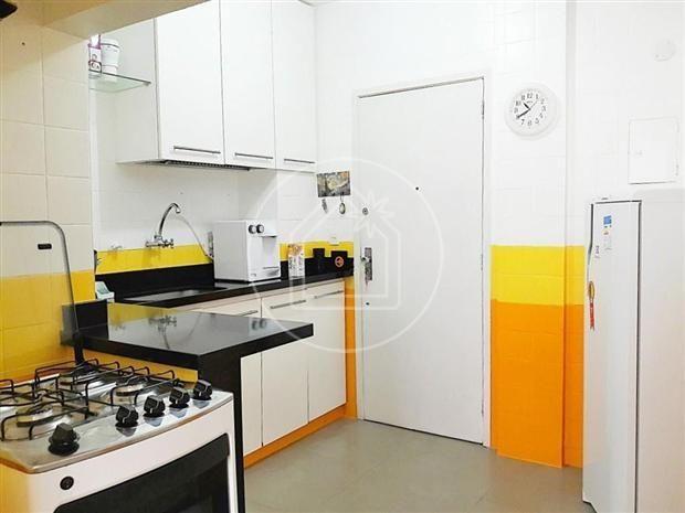 Apartamento à venda com 2 dormitórios em Lagoa, Rio de janeiro cod:835667 - Foto 19