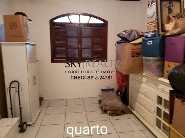 Casa de condomínio à venda com 4 dormitórios cod:12185 - Foto 9