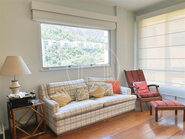 Apartamento à venda com 2 dormitórios em Lagoa, Rio de janeiro cod:835667 - Foto 2