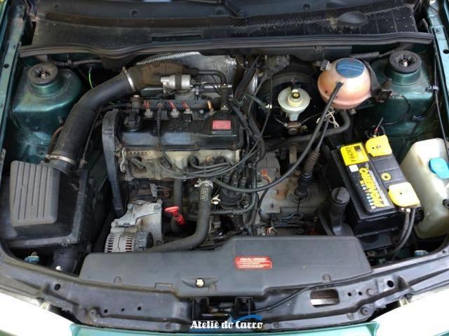 Golf GL 1.8 Mi 1997 45.000 km Originais - Único Dono - Ateliê do Carro - Foto 20