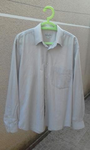 Camisas 60,00 cada