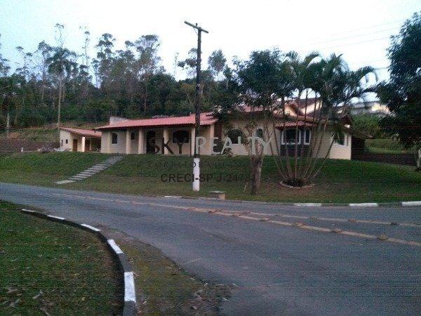 Casa de condomínio à venda com 4 dormitórios cod:12185 - Foto 19