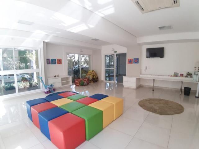 8353 | Apartamento à venda com 3 quartos em Zona 07, Maringá - Foto 5