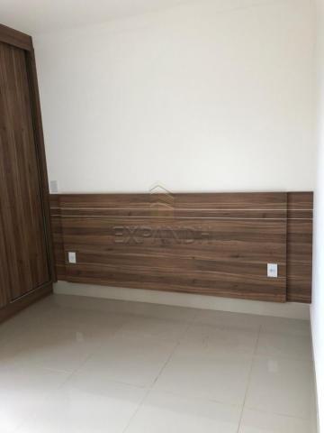Apartamento para alugar com 2 dormitórios em Centro, Sertaozinho cod:L4817 - Foto 11
