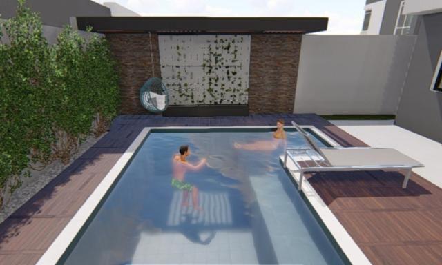 8360 | Sobrado à venda com 3 quartos em Jardim Cidade Alta, Maringá - Foto 8
