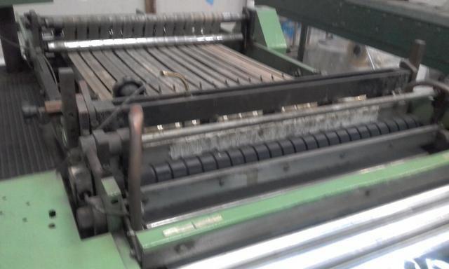 Máquina de Corte e Solda de plástico - Foto 6