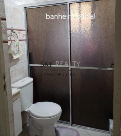 Casa de condomínio à venda com 4 dormitórios cod:12185 - Foto 12