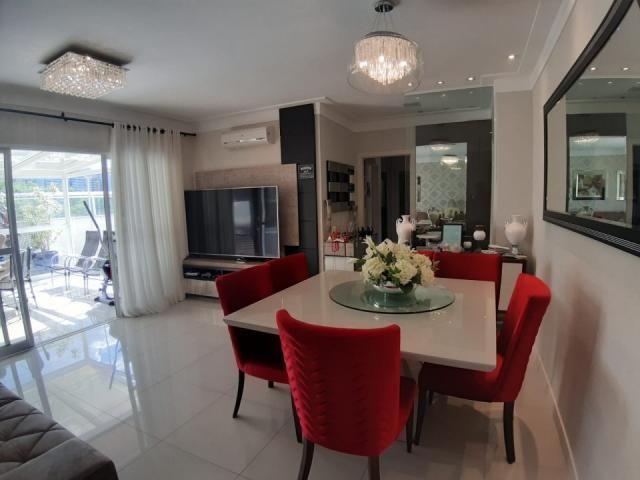 8353 | Apartamento à venda com 3 quartos em Zona 07, Maringá - Foto 7