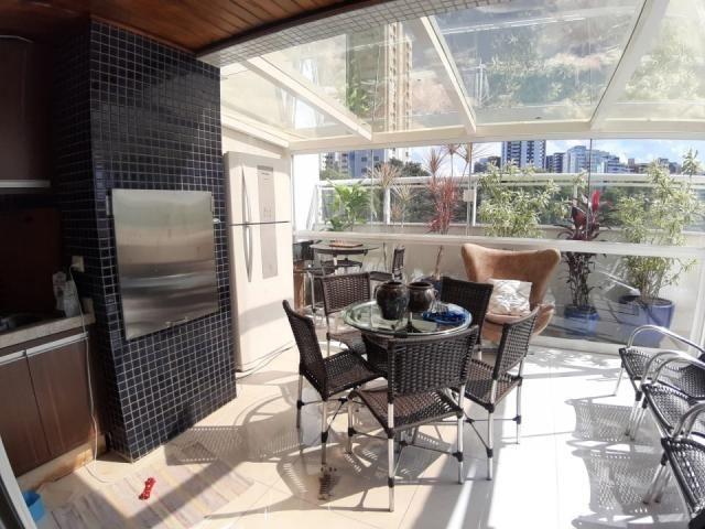 8353 | Apartamento à venda com 3 quartos em Zona 07, Maringá - Foto 10