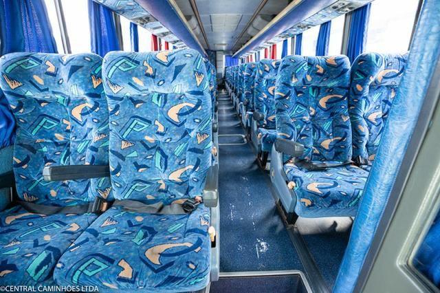 Ônibus Marcopolo Viaggio G6 - Foto 11