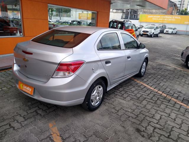 PRISMA 2018/2019 1.0 MPFI JOY 8V FLEX 4P MANUAL - Foto 4