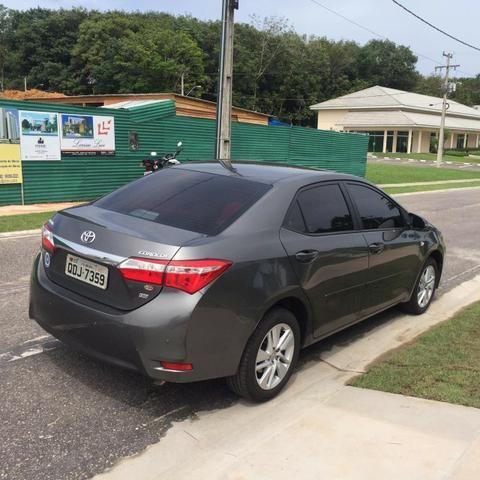 Vende-se Corolla GLI 1.8/2015 - Foto 3