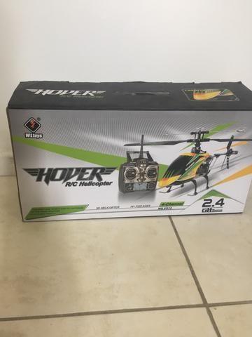 Helicóptero HOVER 300,00 - Foto 3
