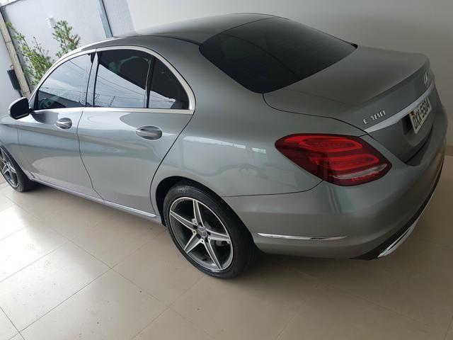Mercedes Benz C-180 14/15 - Foto 7