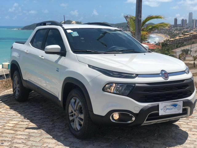 TORO 2019/2020 2.0 16V TURBO DIESEL FREEDOM 4WD AT9 - Foto 12