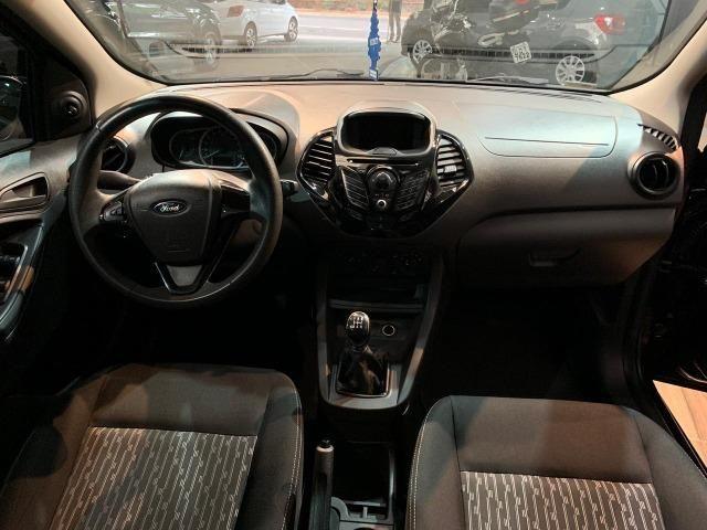 Ka Sedan SE 1.5 com Pneus Novos - Foto 8