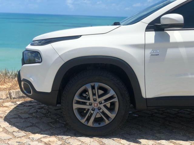 TORO 2019/2020 2.0 16V TURBO DIESEL FREEDOM 4WD AT9 - Foto 2