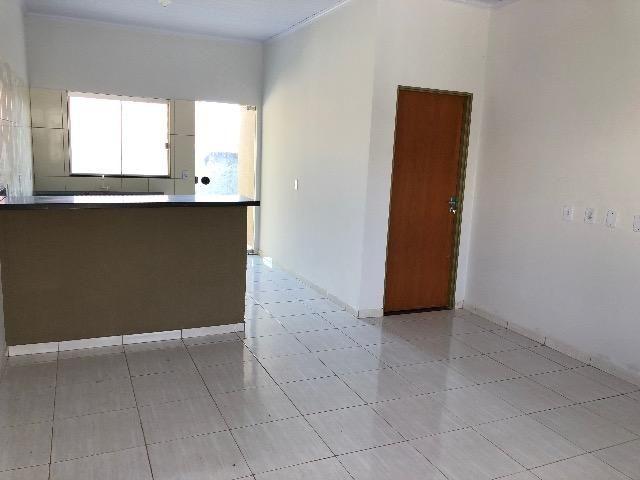 Casa em Bonfinópolis-Go - Foto 4