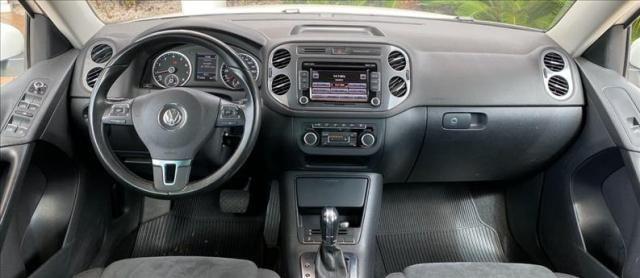 Volkswagen Tiguan 2.0 Tsi 16v Turbo - Foto 6