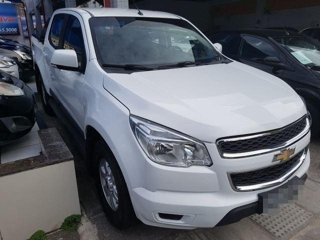 S10 2014 2.8 aut. R$ 1.021,00 mensais - Foto 4