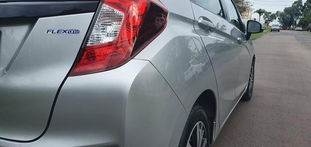 Honda fit estado de zero km - Foto 2
