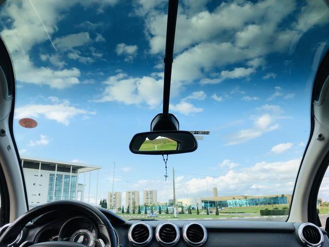 Citroen C3 Exclusive 1.6 automático 2013 Vendo, troco e financio - Foto 7