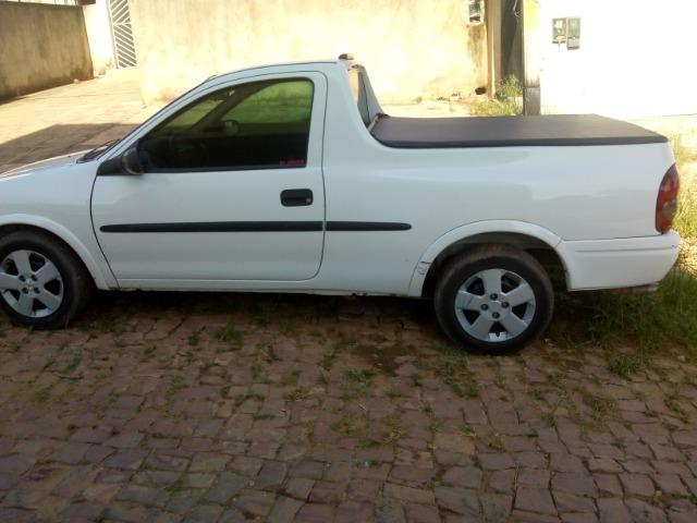 Vendo Corsa pick UP - Foto 2