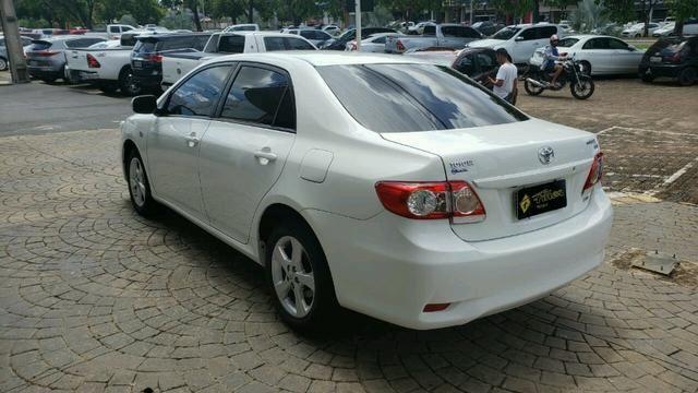 Corolla Xei -2013/2014 - 106.000km - 53.900,00 - Foto 5