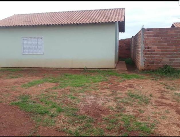 Vendo ágio de uma casa em Goianira setor montagono - Foto 6