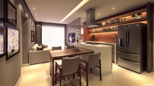 Apartamento no bairro Dom Bosco em Itajaí - REF: 4616 - Foto 2