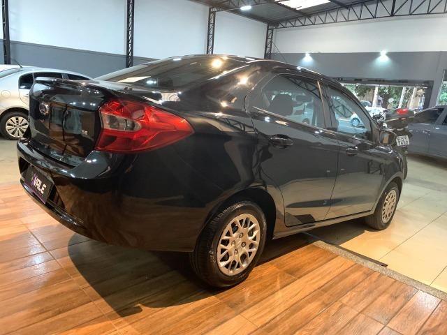 Ka Sedan SE 1.5 com Pneus Novos - Foto 5