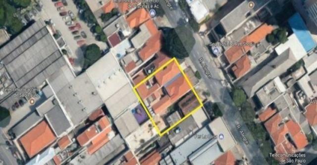 Terreno para Locação no bairro Santa Paula em São Caetano do Sul. 1310 m - Foto 2