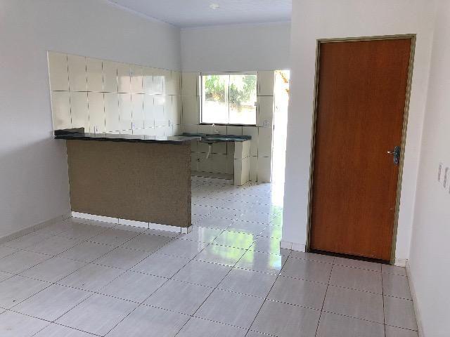 Casa em Bonfinópolis-Go - Foto 6