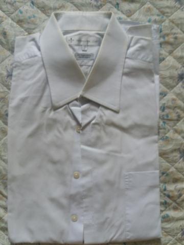 Blusas sociais manga longa - Foto 5
