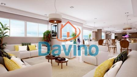 Apartamento com 2 dorms em Praia Grande - Guilhermina por 270 mil à venda - Foto 8