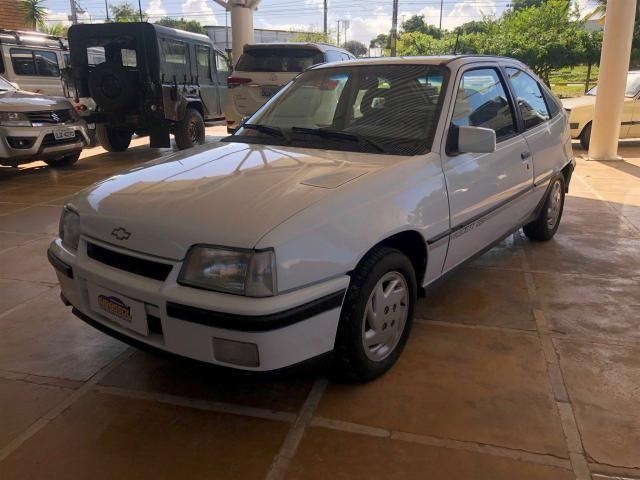 KADETT 1992/1993 2.0 MPFI GSI 8V GASOLINA 2P MANUAL