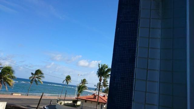 Porteira Fechada apt 3/4 , 100 m da praia