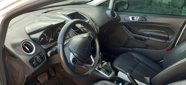 New Fiesta Titanium 14/14 top vd/tr - Foto 5