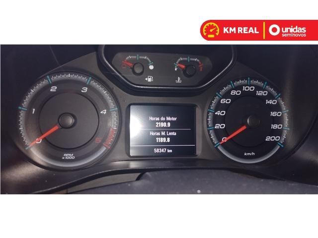 Chevrolet S10 2.8 ls 4x4 cd 16v turbo diesel 4p manual - Foto 8